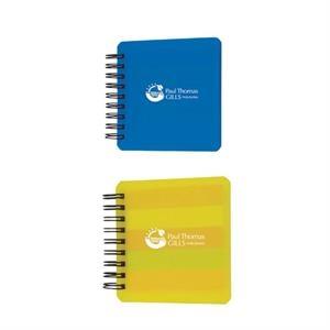 Adhesive Memo Notepad