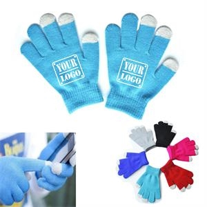 Youth Touch Screen Gloves