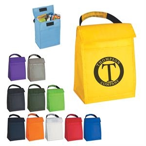 Budget Lunch Bag, Cooler Bag