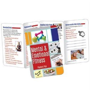 Mental & Emotional Fitness Pocket Pal