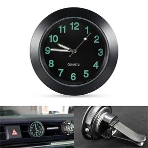 Auto Watch Clock