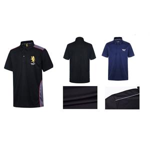 Golf T-shirt Short Sleeve Polo Sport Shirt