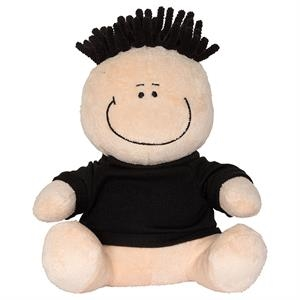 7'' MopToppers® Plush with T-Shirt