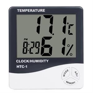 Thermometer Hygrometer Temperature Humidi