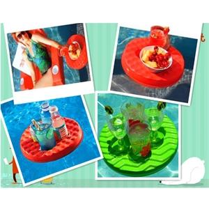 Custom  Floating Fruit/Drink Tray Free Shipping
