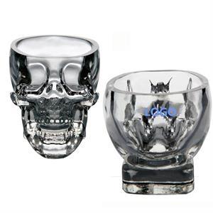 Drink & Shot Glasses