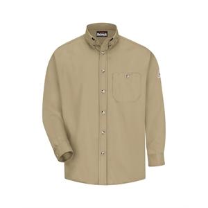 Bulwark EXCEL FR® Dress Shirt Long Sizes