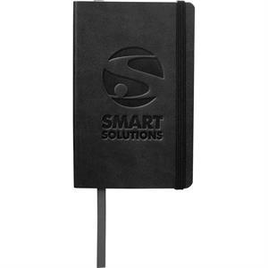 "3.5"" x 5.5"" Pedova™ Pocket Soft Bound JournalBook"