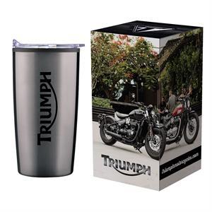20 oz Economy Tumbler - Economy Drinkware Gift Set Box