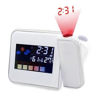 Multi Function Alarm Clocks