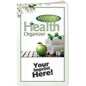 Better Books™ - Women's Health Organizer