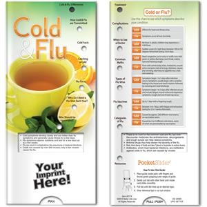 Pocket Slider™ - Cold and Flu