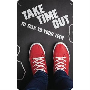 Key Points™ - Take Time Out to Talk to Your Teen