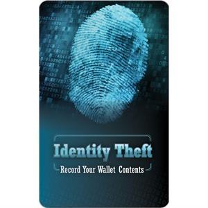 Key Points™ - Identity Theft