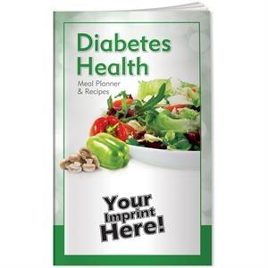 Better Books™ - Diabetes Meal Planner