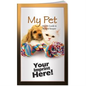 Better Books™ - My Pet Health Guide
