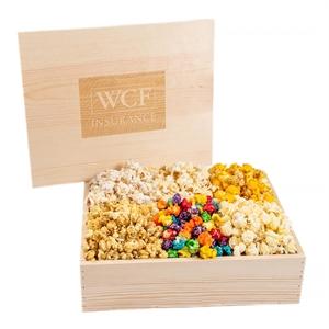 State Fair Popcorn Variety Pack
