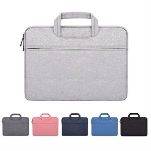 Hidden Handle Laptop Bag Messenger Bag Briefcase