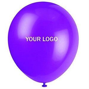 Custom Latex Balloon