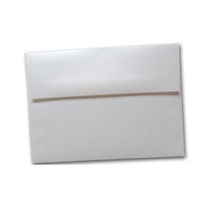 Greeting Card w/Credit Card Style Dental Floss w/Mirror