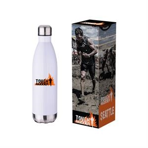 17 Oz. Bottle Economy Drinkware Gift Box Set