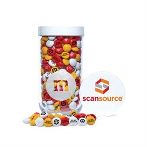 M&M'S Personalized Candy Jar