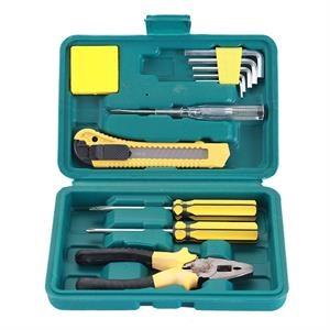 Household Hand Tool Kit