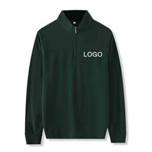 Sport-Wick Stretch 1/2-Zip Pullover - Men's - Embroidered
