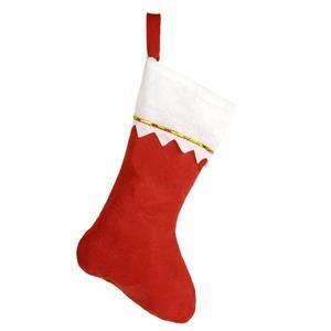 Red Christmas Stocking