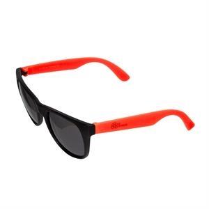 Color Pop Plastic Sunglasses