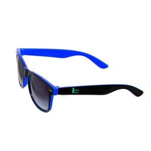 Miami Dual Tone Sunglasses
