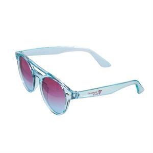 Aurora Round Sunglasses