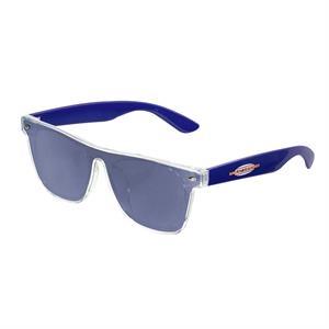 Bonneville Mirrored Lens Sunglasses