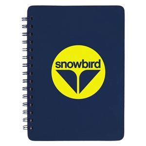 The Somerset Notebook Journal