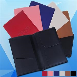 Passport Cover Case ID Card Holder Wallet