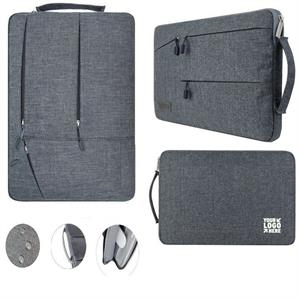 """14"""" Waterproof Luxury Bag Sleeve Case Cover Pouch"""