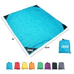Compact Sand/Waterproof Beach Blanket