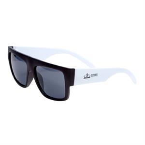 Billboard Bold Frame Sunglasses