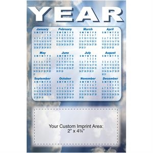 XL Magnetic Calendars
