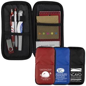 The Tekki Travel Tech Accessories Storage Case