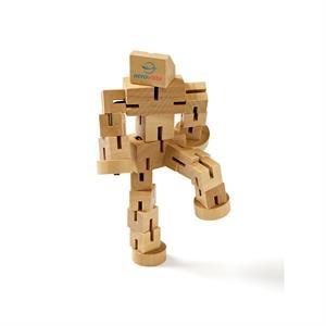Auto-Botic Puzzle Fidget Toy