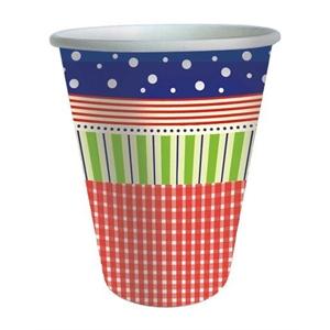 12 oz Disposable Paper Cold Cup