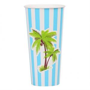 24 oz Disposable Paper Cold Cup