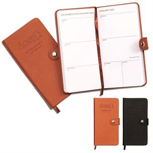 Monthly Weekly Pocket Planner