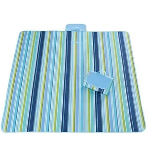 Camping Waterproof Tarp Picnic Beach Blanket Mat