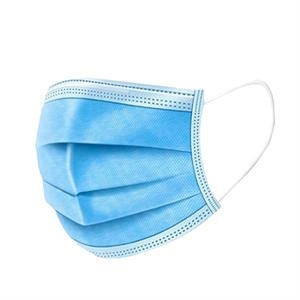 3-ply Non-Woven Face Mask In Stock