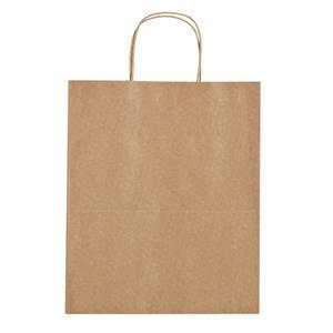 "Kraft Paper Brown Wine Bag - 13"" x 17"""