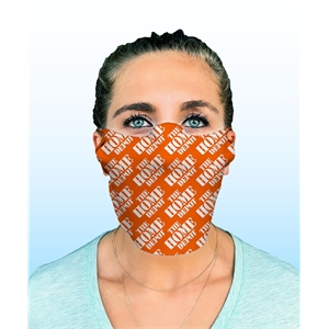 Face Mask - Made in USA - Brandable Washable
