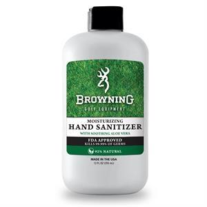Moisturizing 12 oz Aloe Vera Hand Sanitizer (Made in USA)