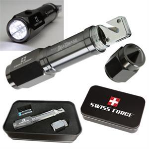 Swiss Force® Preserver Emergency Tool